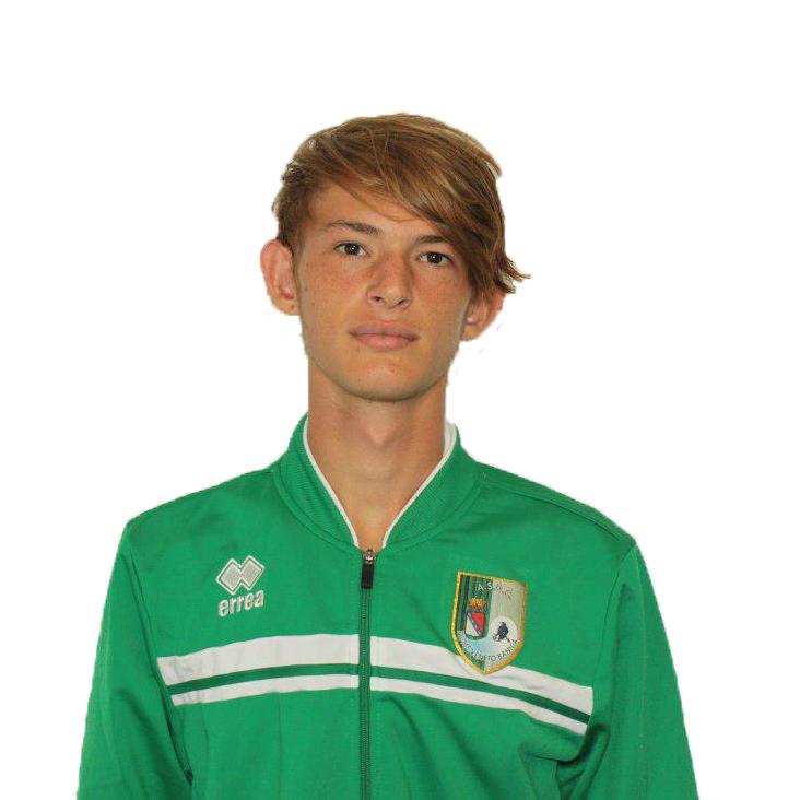 Vendrame Matteo - ASDC Comunale Fiume Veneto Bannia